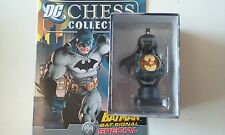 DC,eaglemoss,BATSIGNAL,BATMAN,figure,figurine,neuf,bat-signal,chess