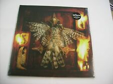 SATYRICON - NEMESIS DIVINA - REISSUE LP BLACK VINYL 2016 NEW UNPLAYED