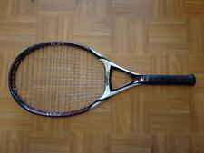 Wilson K Factor K ZERO 118 head 4 3/8 grip Tennis Racquet