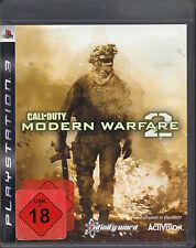 Call of Duty - Modern Warfare 2 (PlayStation3)