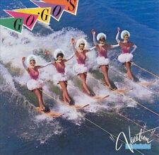 Vacation [Remaster] by Go-Go's (The), (CD, Jul-1999, A&M (USA)) Like New!