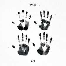 KALEO - A/B   CD NEU