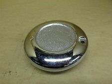 "New Cast Iron 5"" Chrome Hand Wheel For Tool or Surface Grinder"