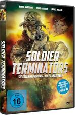 Mark Watson - Soldier Terminators