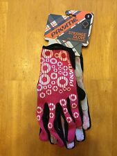 Pryme Protective Gear Strange Glove Womens Small Cycling Gloves - BMX MTB Pink