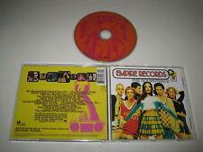 EMPIRE RECORDS/SOUNDTRACK/LIV TYLER(A&M/540 437-2)CD ALBUM