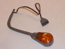 ancien CLIGNOTANT mobylette VINTAGE blinker Indicator Light blinken turn signal