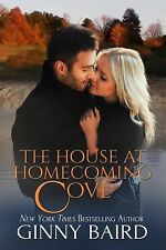 The House at Homecoming Cove by Ginny Baird (2015, Paperback)