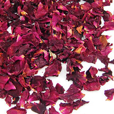 Bag oFragrance Dried Rose Petals Flowers Natural Wedding Table Confetti Pot