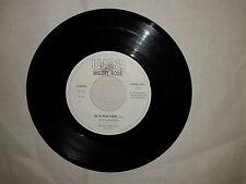 """Miguel Bosé / Pretenders  - Disco Vinile 45 Giri 7"""" Edizione Promo Juke Box"""