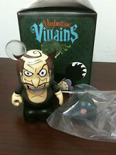 "Bowler Hat Guy from Meet the Robinsons 3"" Vinylmation Villains Series #2 NEW"