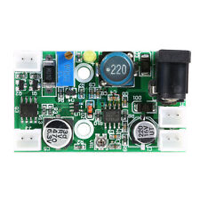 12V TTL 1W 1.6W 3W 445nm 450nm Laser Diode LD Driver Power Supply Stage Light
