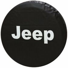 "Jeep Liberty Compass SUVs Spare Wheel Tire Tyre Cover Case Bag Protector 31""32""L"
