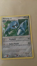 Metang Pokemon Card UNCOMMON [LEGENDS AWAKENED]
