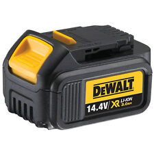 DeWalt DCB140 14.4V 3.0Ah Lithium Li-Ion Battery NEW