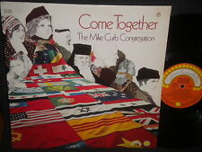 "The Mike Curb Congregation ""Come Together"" LP"