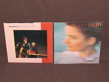 JANE SIBERRY 2 LP RECORD ALBUMS LOT COLLECTION The Speckless Sky & The Walking
