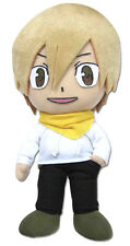 "Brand New Great Eastern GE-87526 DURARARA!!- 8.5"" Masaomi Kida Plush Doll"