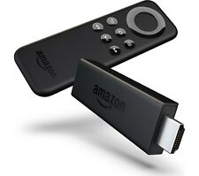 ** Nuovo & Boxed ✔ Amazon Fire Stick TV - 8G ✔ | costruito in WIFI | Ultima Versione