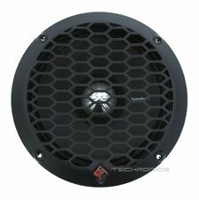 "ROCKFORD FOSGATE PPS8-6 +2YR WARNTY 6.5"" 200W MID RANGE CAR AUDIO STEREO SPEAKER"