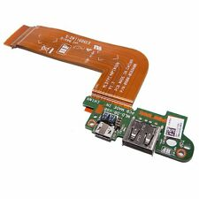 NEW MLD-DB-USB Charge port PCB Board FOR DELL VENUE 11 PRO T06G 5130 Tablet