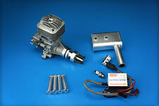 1X DLE30 Gasoline Engine W/ Ignition For 30CC Gas RC Airplane/Fixed plane Modle