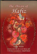 Comprehensive Divan of Hafez in Persian and English with Illustrations