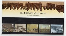 GB Presentation Pack 338 The Bridges of London 2002 10% OFF ANY 5+