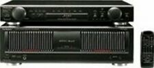 Technics SU-A800DM2 EX-DISPLAY AUDIOPHILE PRE/POWER AMPLIFIER