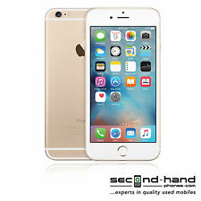 Apple iPhone 6S 16GB Gold Vodafone Network Good Condition  Smartphone