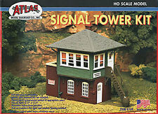 NEW Atlas Signal Tower Kit HO 704