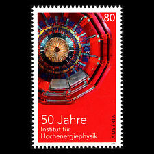 Austria 2016 - Institute of High Energy Physics Science - MNH