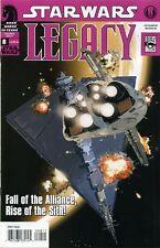 Star Wars - Legacy (2006-2010) #8
