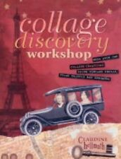 Collage Discovery Workshop make your own creations vintage photos book