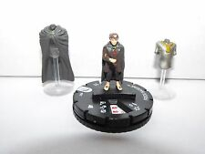 HEROCLIX LORD OF THE RINGS FRODO BAGGINS WITH MITHRIL VEST & LOTHLORIEN CLOAK