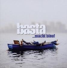 Basta - Basta Macht Blau   - CD NEUWARE