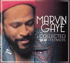 Marvin Gaye - Collected [New CD] Holland - Import