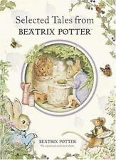 Selected Tales from Beatrix Potter Peter Rabbit
