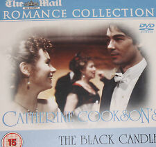Catherine Cookson - The Black Candle (DVD), Samantha Bond, Sian Phillips