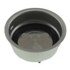 DeLonghi Genuine Two Cup Large Pod Filter For EC156.B
