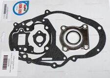 MS Motorcycle Engine Complete Gasket Set SUZUKI GT 80 E X3E / GT 80 L 81-83