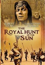 Royal Hunt Of The Sun (2014, DVD NEUF)