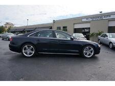Audi : A8 4dr Sdn *Ltd