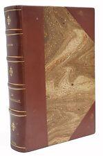 La Mirlitantouille Limited First Edition G Lenotre Illustrated Book 1925