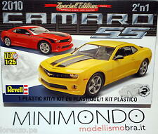 KIT 2010 CHEVY CAMARO SS 2 IN 1 1/25 REVELL MONOGRAM 4239 04239