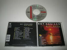 ROY ORBISON/BLUE BAYOU SEINE 24 SCHÖNSTEN LOVESONGS(CBS/465139 2)CD ALBUM