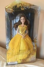 Disney Live Action Beauty and the Beast Film Collection Belle Doll Emma Watson