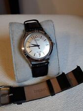 Orologio da uomo gents watch vintage TREMATIC BIDYNATOR FELSA 693