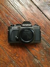 OLYMPUS OM 2000 35MM CAMERA BODY. SLR CAMERA. FULLY TESTED