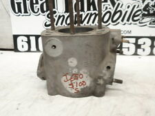 Polaris Indy 650 Triple Snowmobile Engine Standard-Bore Cylinder
